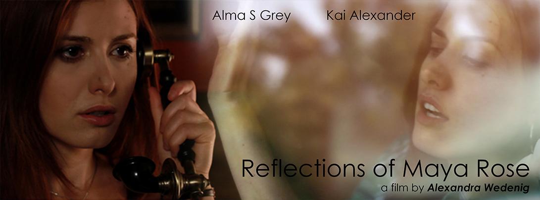 Reflections of Maya Rose